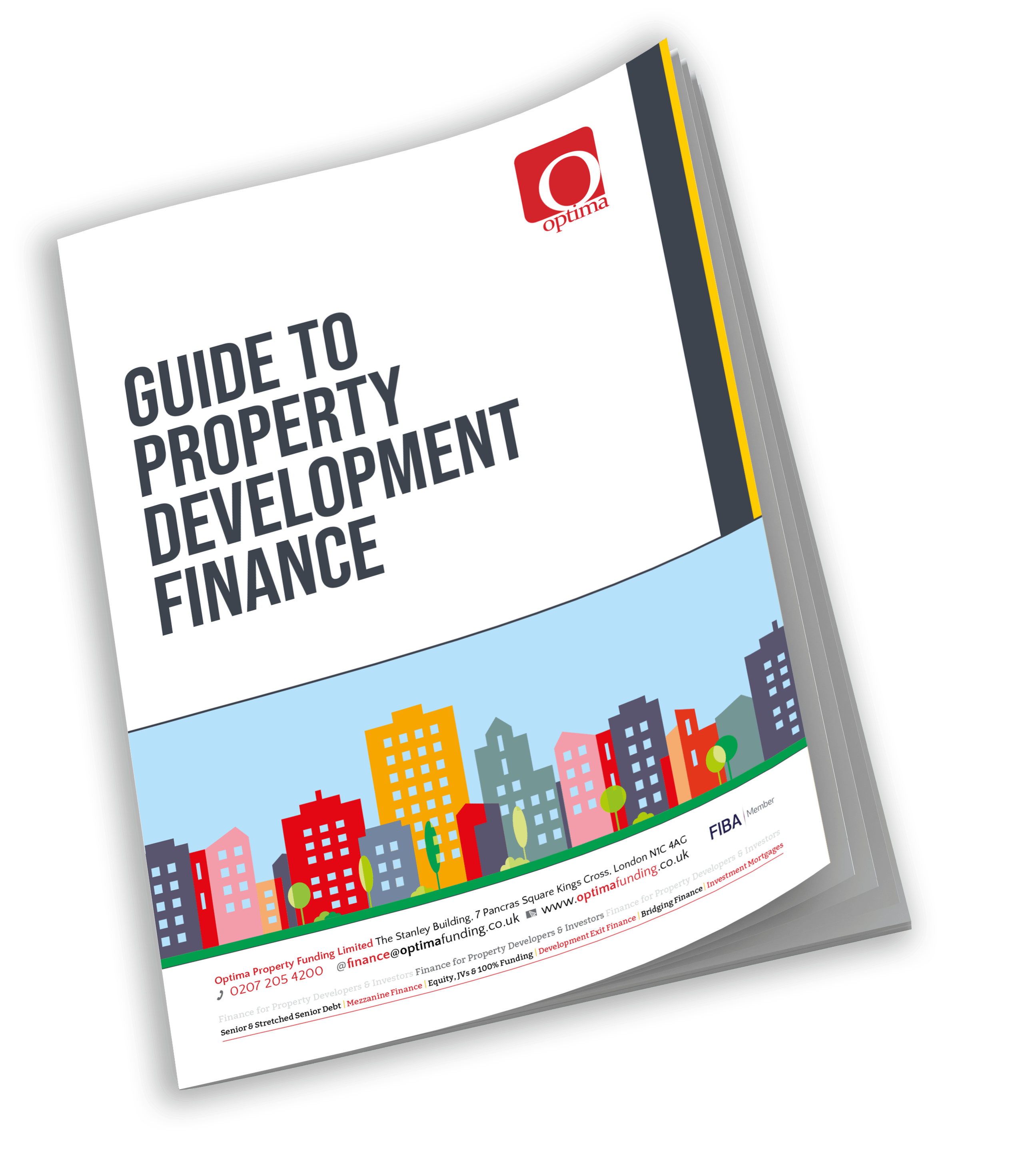 Guide to Property Development Finance
